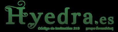 Logo - hyedra.es